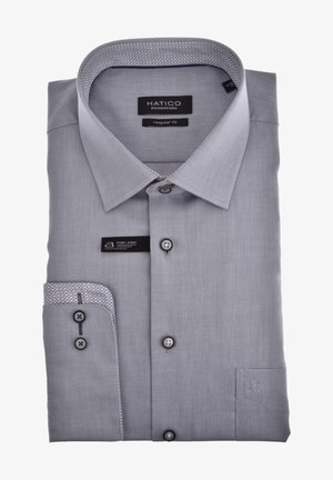 Shirt - light grey