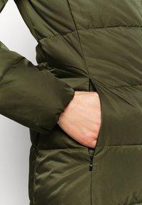 HUGO - FLEURIS - Winter coat - khaki - 8