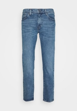 511™ SLIM - Jeansy Slim Fit - alpine blue