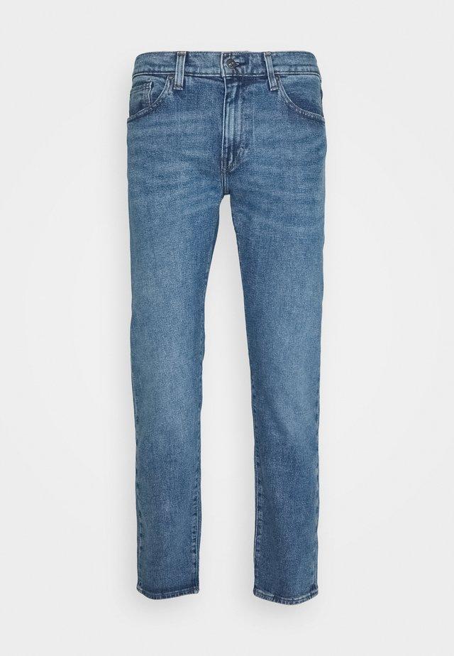 511™ SLIM - Džíny Slim Fit - alpine blue