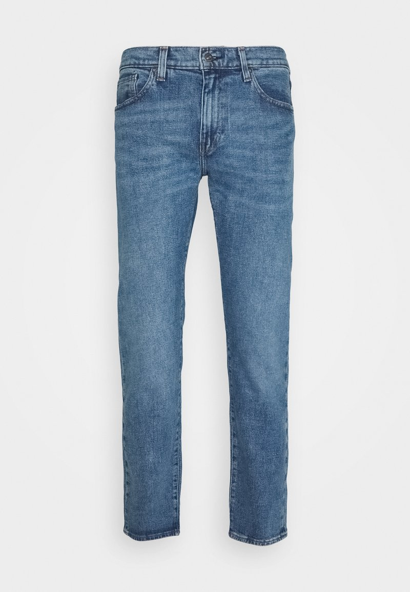 Levi's® Made & Crafted - 511™ SLIM - Jeansy Slim Fit - alpine blue