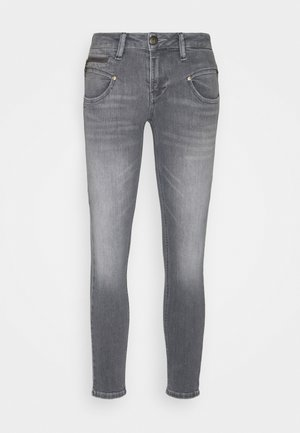 ALEXA CROPPED - Jeans Skinny Fit - fataly
