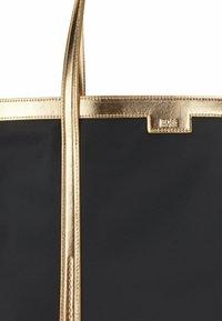 BOSS - Tote bag - black - 6