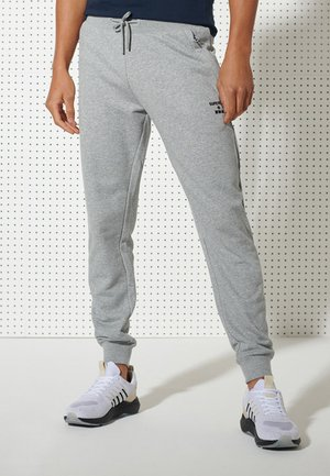 Pantalon de survêtement - grey marl