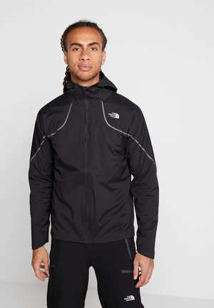 M FLIGHT FUTURELIGHT JACKET - Veste Hardshell - black