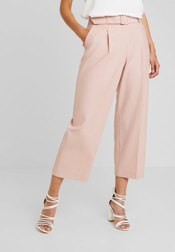 HEATHER TROUSER