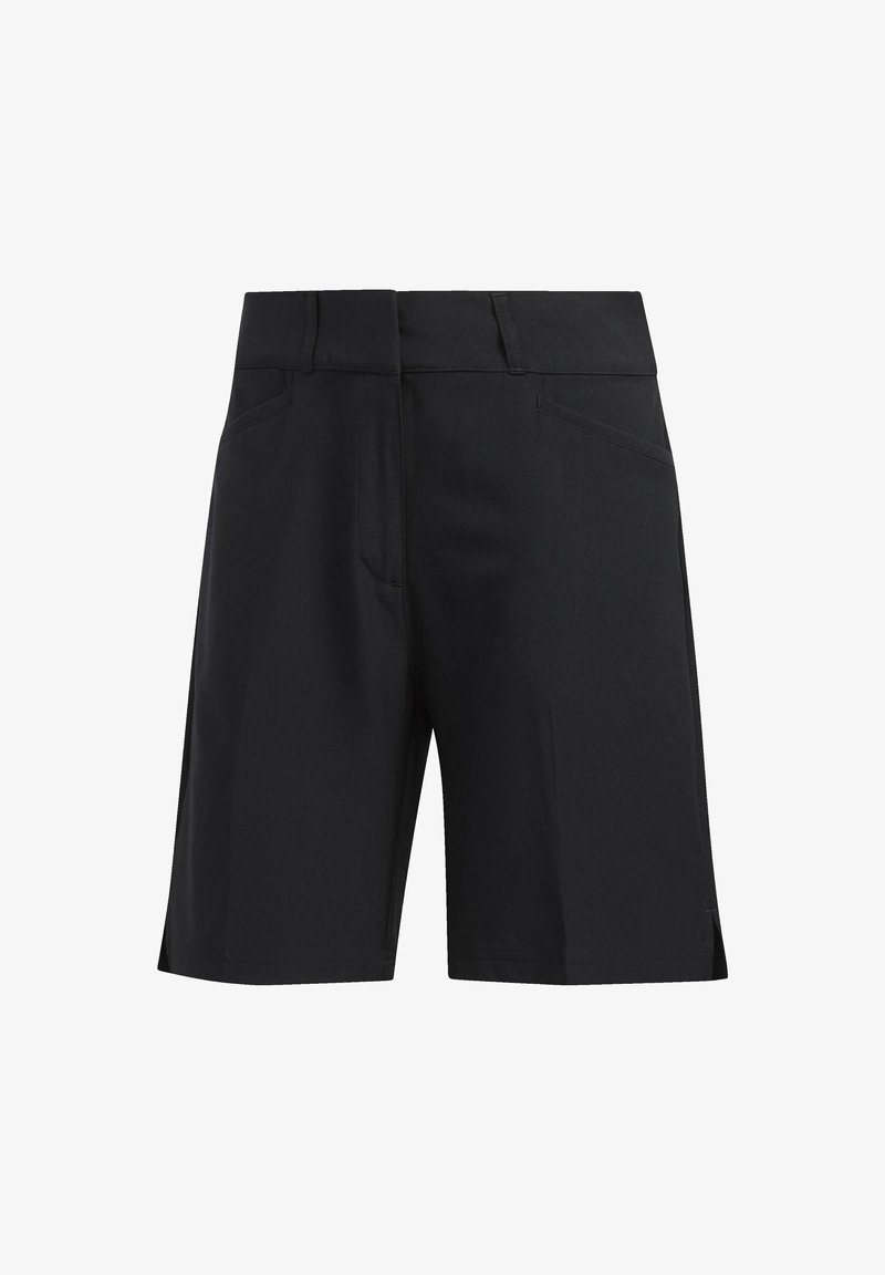adidas Performance - ULTIMATE CLUB - Outdoor shorts - black