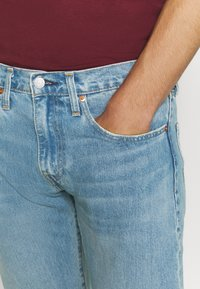 Levi's® - 502™ TAPER - Jeans Slim Fit - light-blue denim - 4