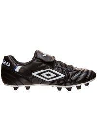 Umbro - SPECIALI 98 PRO FUSSBALLSCHUH HERREN - Moulded stud football boots - black - 6