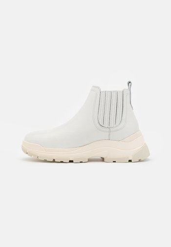 MAIA  - Ankle boots - offwhite