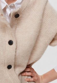 Selected Femme - SLFLULU - Cardigan - birch