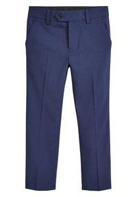 Next - Kalhoty - blue - 0