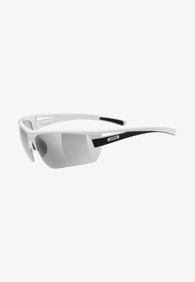 GRAVIC - Sports glasses - white