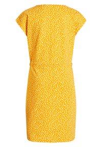 WE Fashion - Day dress - yellow - 4