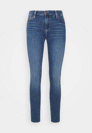 FARRAH ANKLE - Skinny džíny - precision