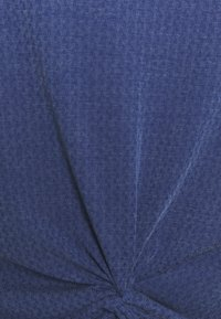 GAP - SLEEVELESS TWIST FRONT  - Camiseta de deporte - drizzle blue - 2