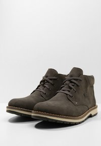 Rieker - Lace-up ankle boots - rauch - 2
