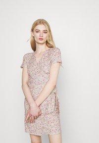 EDITED - GRETA DRESS - Day dress - berry cute - 4