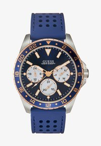 Guess - MENS SPORT - Watch - blue - 1