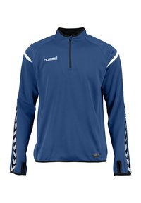 Hummel - Sweatshirt - blue - 0