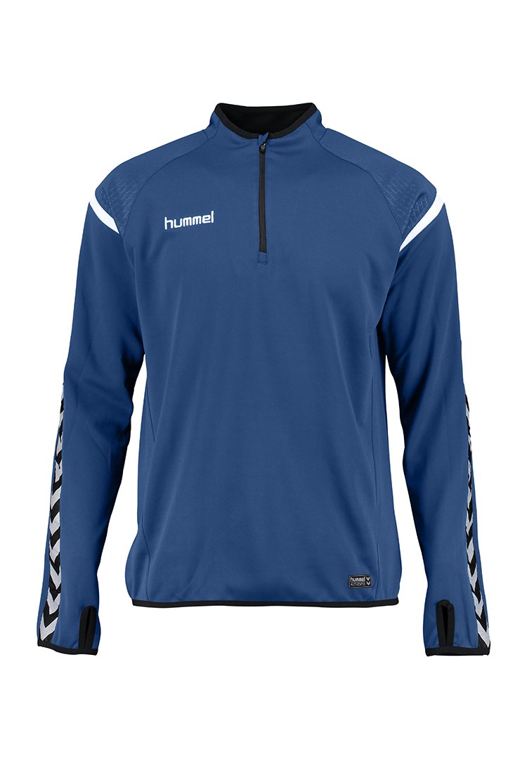 Hummel - Sweatshirt - blue