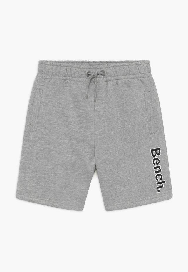 JETER - Tracksuit bottoms - grey
