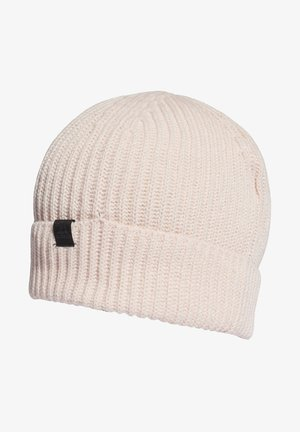 GLAM ON BEANIE - Gorro - pink