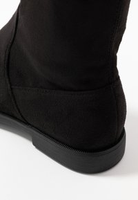 Anna Field Wide Fit - Botas mosqueteras - black - 2