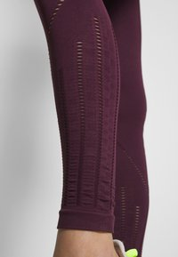 ONLY Play - ONPJAVA CIRCULAR - Tights - fig - 3