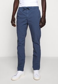 North Sails - LONG TROUSERS - Chino kalhoty - vintage indigo - 0