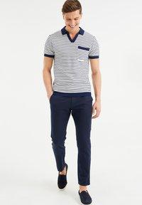 WE Fashion - Polo shirt - all-over print - 1