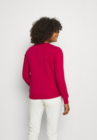 Champion - CREWNECK  - Sweatshirt - red - 2