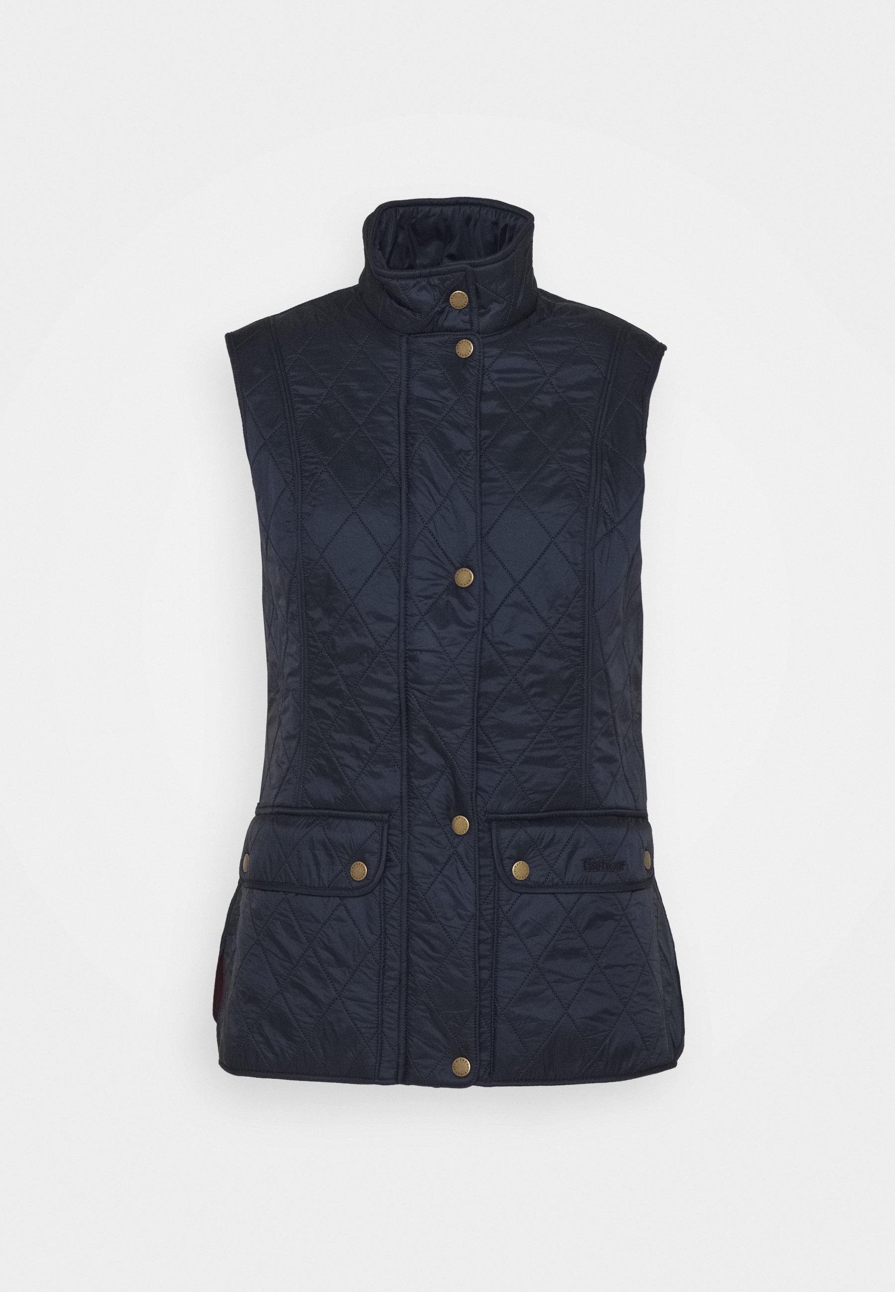 Women WRAY GILET - Waistcoat