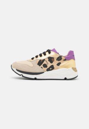 ANIMALIER - Sneakers laag - st.macula/marzapane