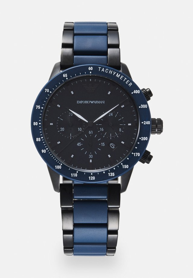 Cronografo - blue