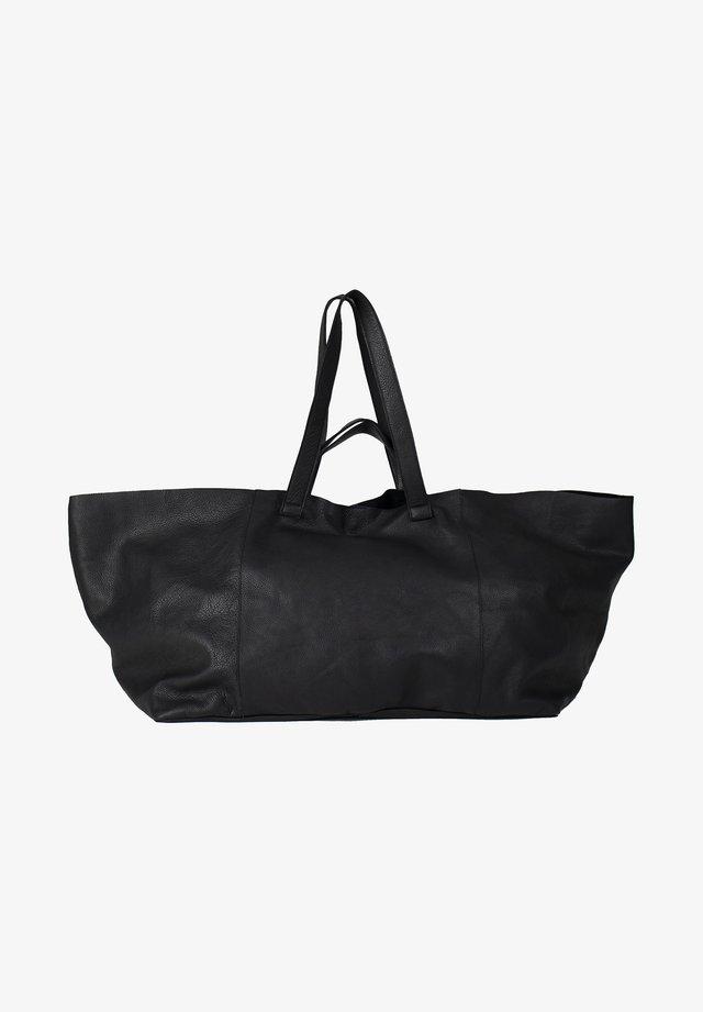 FIE - Handbag - black