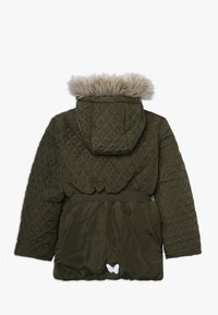 Staccato - KID - Winterjas - olive - 2