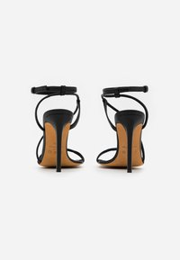 Iro - TAAL - High heeled sandals - black - 3