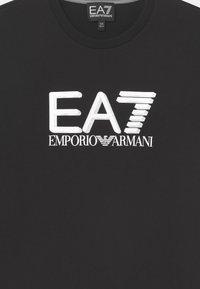 EA7 Emporio Armani - Sweater - black - 2