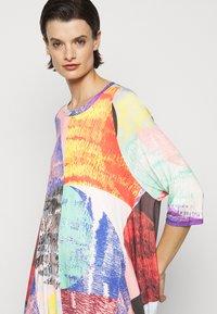 Henrik Vibskov - PULSE DRESS - Vestido informal - blurry lights print - 5