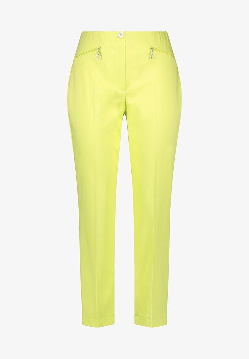 Gerry Weber - Trousers - light lime