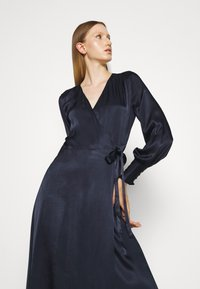 Bruuns Bazaar - SOFIA NOORA DRESS  - Day dress - navy - 3