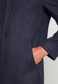 Bugatti - COAT - Classic coat - blue - 3