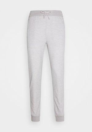SOJOGGY - Teplákové kalhoty - gris