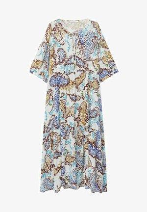 Day dress - cremeweiß
