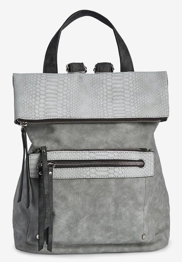 Mochila - grey