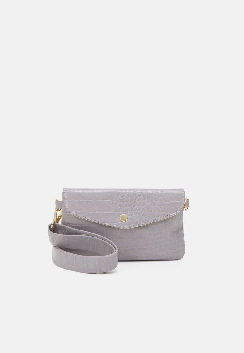 Lindex - BAG PENNY - Bum bag - light lilac
