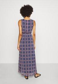 comma casual identity - LANG - Maxi dress - multi-coloured - 2