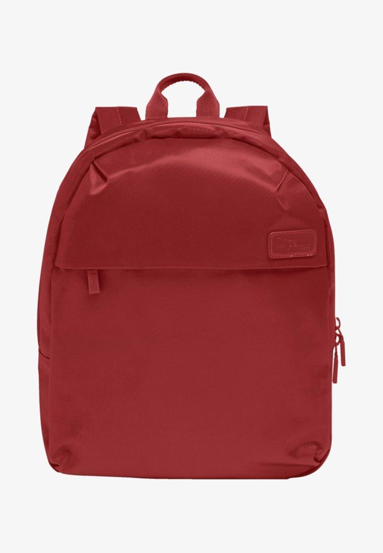 Lipault - Rucksack - cherry red