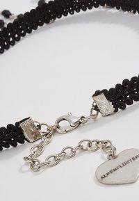 Alpenflüstern - Necklace - schwarz - 2